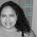 Cover Art: Panis Angelicus