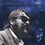 """Vince Guaraldi Quartet An Afternoon With The """"Vince Guaraldi Quartet"""""""