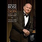 Jerome Rose Jerome Rose Plays Chopin Live In Concert (Soundtrack)