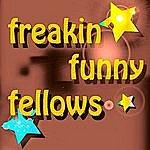 The Barron Knights Freakin Funny Fellows