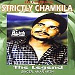 Amar Arshi Strictly Chamkila (Remixed By Dj Chino)