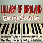 George Shearing Lullaby Of Broadway