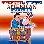 Jope Ruonansuu American Office