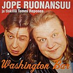Jope Ruonansuu Washington Bar