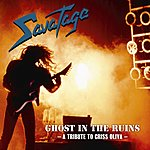 Savatage Ghost In The Ruins - A Tribute To Criss Oliva (2011 Edition)