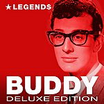 Buddy Holly Legends (Deluxe Edition)