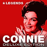 Connie Francis Legends (Deluxe Edition)