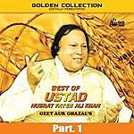 Ustad Nusrat Fateh Ali Khan Best Of Ustad Nusrat Fateh Ali Khan (Geet & Ghazal's) Pt. 3