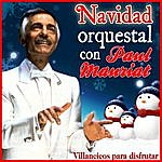 Paul Mauriat Navidad Orquestal Con Paul Mauriat. Villancicos Para Disfrutar