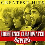 Creedence Clearwater Revival Creedence Clearwater Revival Greatest Hits