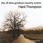 Hank Thompson The All Time Greatest Country Artists-Hank Thompson-Vol. 10
