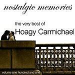 Hoagy Carmichael Nostalgic Memories-The Very Best Of Hoagy Carmichael-Vol. 101