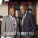 Hank Jones Pleased To Meet You