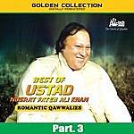 Ustad Nusrat Fateh Ali Khan Best Of Ustad Nusrat Fateh Ali Khan (Romantic Qawwalies) Pt. 3