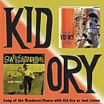 Kid Ory Song Of The Wanderer & Dance With Kid Ory Or Just Listen