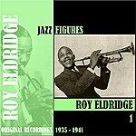 Roy Eldridge Jazz Figures / Roy Eldridge, Volume 1 (1935-1941)