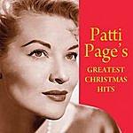 Patti Page Patti Page's Greatest Christmas Hits