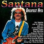Santana Greatest Hits