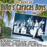 Billos Caracas Boys The Best Of Billo's Caracas Boys Vol.1