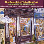 Gerald Ranck Bach: The Complete Flute Sonatas