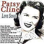 Patsy Cline Love Songs