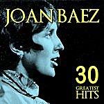 Joan Baez Joan Baez 30 Greatest Hits