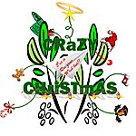 Santa Crazy Christmas - Single