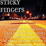 Sticky Fingers I Miss The Good Times (Feat. Glen Carroll, Bobby Keys, Ian Mclagan, Kenny Aronoff, Bernard Fowler & Kenny Aaronson) (Single)