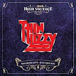 Thin Lizzy Live At High Voltage Festival 2011