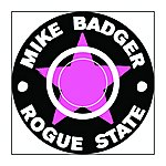 Mike Badger Rogue State