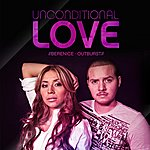 Outburst Unconditional Love - Single