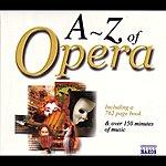 Sergio Vartolo A To Z Of Opera