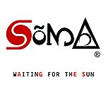 Soma Waiting For The Sun