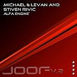 Michael Alfa Engine