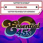 Chi-Lites Letter To Myself / Letter To Myself (Tv Version) [Digital 45]