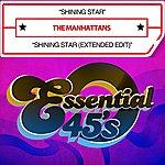 The Manhattans Shining Star / Shining Star (Extended Edit) [Digital 45]
