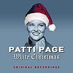 Patti Page White Christmas