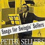 Peter Sellers Songs For Swingin' Sellers