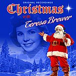 Teresa Brewer Christmas With Teresa Brewer