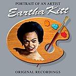 Eartha Kitt Portrait Of An Artist