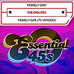 Chi-Lites Homely Girl / Homely Girl (Tv Version) [Digital 45]