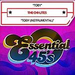 Chi-Lites Toby / Toby (Instrumental) [Digital 45]
