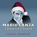 Mario Lanza Christmas Classics