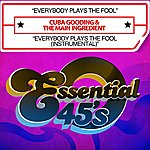 The Main Ingredient Everybody Plays The Fool / Everybody Plays The Fool (Instrumental) [Digital 45]