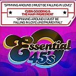 The Main Ingredient Spinning Around (I Must Be Falling In Love) / Spinning Around (I Must Be Falling In Love) (Instrumental) [Digital 45]