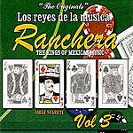 Jorge Negrete Los Reyes De La Música Ranchera Volume 3