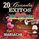 Industria Del Amor 20 Grandes Exitos Con Mariachi