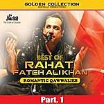 Rahat Fateh Ali Khan Best Of Rahat Fateh Ali Khan (Romantic Qawwalies) Pt. 1
