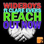 Wideboys Reach Out Now