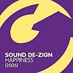 Sound De-zign Happiness 2006